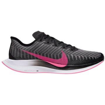 Nike RunningZoom Pegasus Turbo 2 grau