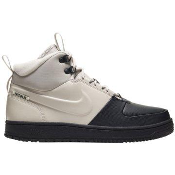 Nike Sneaker HighPath Winter beige