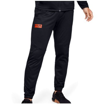 Under Armour TrainingshosenColdGear Gametime Fleece Pant schwarz