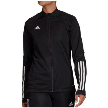 adidas FleecejackenCondivo 20 Training Jacket Women schwarz