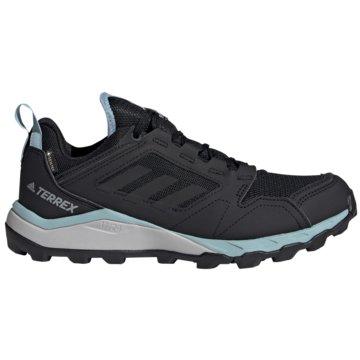 adidas TrailrunningTerrex Agravic TR GTX Women schwarz