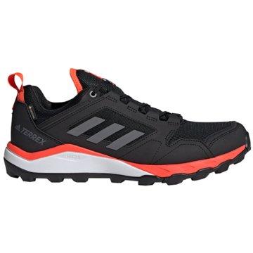 adidas TrailrunningTERREX AGRAVIC TR GORE-TEX TRAILRUNNING-SCHUH - EF6868 schwarz