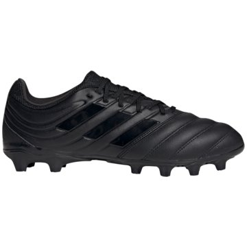 adidas Nocken-SohleCopa 20.3 MG schwarz