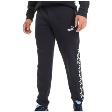 Puma JogginghosenAmplified Training Sweatpants schwarz