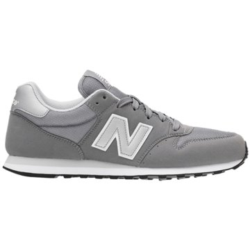 New Balance Sneaker Low500 D grau