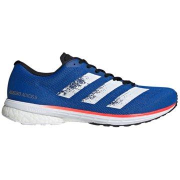 adidas Runningadizero adios 5 m blau