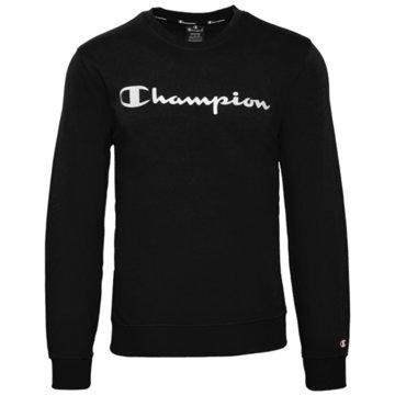 Champion SweatshirtsCrewneck Logo Sweatshirt schwarz