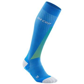 CEP KniestrümpfeUltralight Pro Compression Socks blau