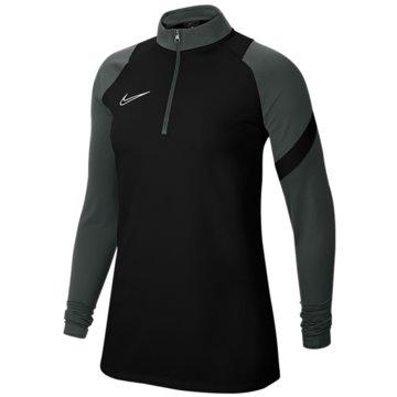 Nike SweatshirtsDry Academy 19 Drill Top Women schwarz
