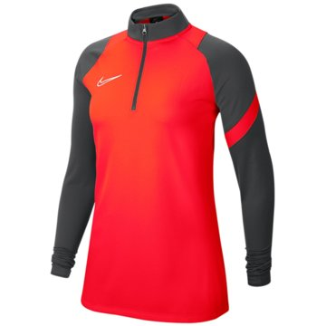 Nike SweatshirtsDry Academy 20 Drill Top Women rot