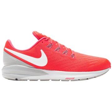 Nike RunningAir Zoom Structure 22 rot
