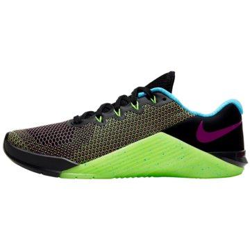 Nike TrainingsschuheMetcon 5 AMP Women schwarz