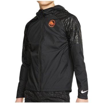 Nike SweatjackenEssential Hakone Jacket schwarz