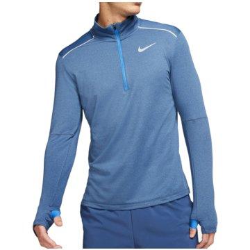 Nike SweatshirtsElement Top HZ 3.0 blau
