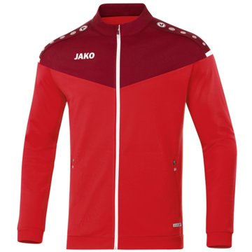 Jako TrainingsanzügePOLYESTERJACKE CHAMP 2.0 - 9320 1 rot