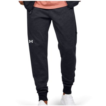 Under Armour TrainingshosenDouble Knit Jogger schwarz