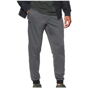 Under Armour TrainingshosenSportstyle Jogger grau