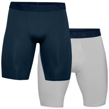 Under Armour BoxershortsPS HIPSTER 3PACK - 1325616 blau