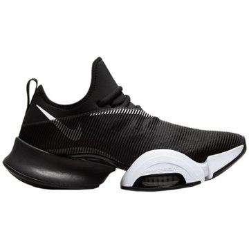 Nike TrainingsschuheAir Zoom SuperRep schwarz