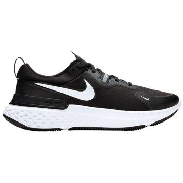 Nike RunningReact Miler schwarz