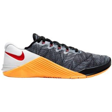Nike TrainingsschuheMetcon 5 Women grau