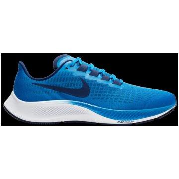 Nike RunningNike Air Zoom Pegasus 37 Men's Running Shoe - BQ9646-400 blau