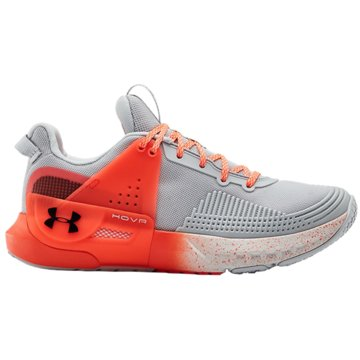 Under Armour TrainingsschuheHOVR Apex Women grau