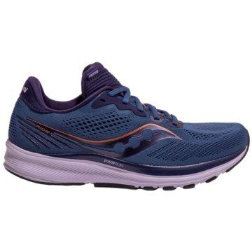 Saucony RunningRIDE 14 - S10650 blau