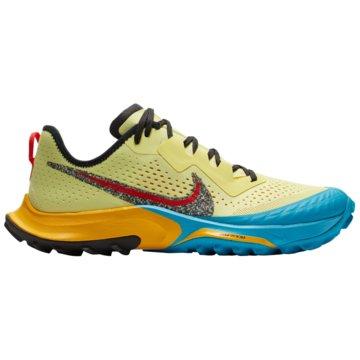 Nike RunningAIR ZOOM TERRA KIGER 7 - CW6062-300 gelb