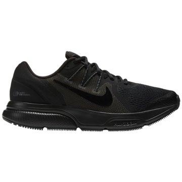 Nike RunningZOOM SPAN 3 - CQ9269-002 schwarz