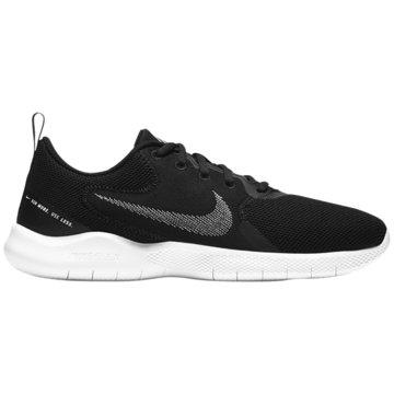 Nike RunningFLEX EXPERIENCE RUN 10 - CI9960-002 schwarz