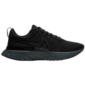 Nike RunningREACT INFINITY RUN FLYKNIT 2 - CT2357-003 schwarz