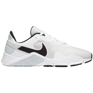 Nike TrainingsschuheLEGEND ESSENTIAL 2 - CQ9356-002 weiß