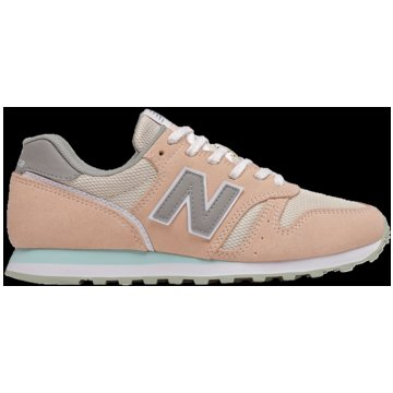 New Balance Sneaker LowWL373CP2 - WL373CP2 rosa