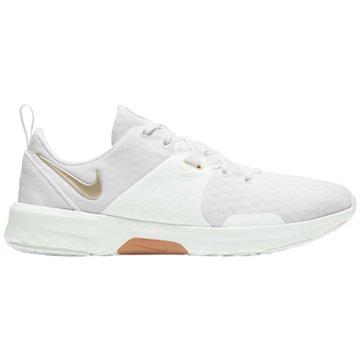 Nike TrainingsschuheCITY TRAINER 3 - CK2585-105 weiß