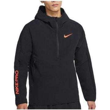 Nike TrainingsjackenPRO - CZ1510-010 schwarz