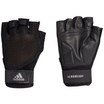adidas Fingerhandschuhe4ATHLTS A.RDY G - FT9662 schwarz