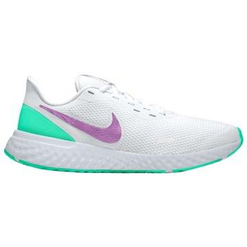 Nike RunningREVOLUTION 5 - BQ3207-111 weiß