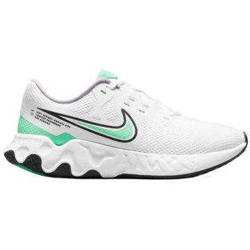 Nike RunningRENEW RIDE 2 - CU3508-107 weiß