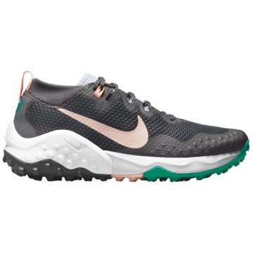 Nike RunningWILDHORSE 7 - CZ1864-001 grau