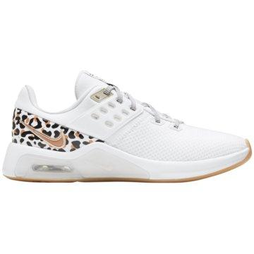 Nike TrainingsschuheAIR MAX BELLA TR 4 PREMIUM - DA2748-105 weiß