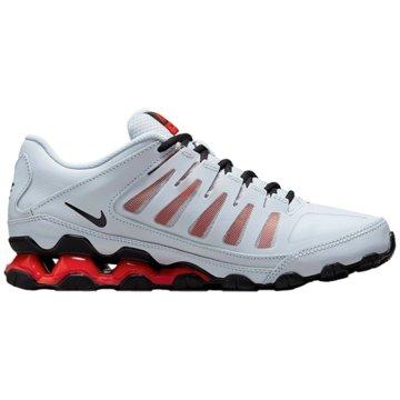 Nike TrainingsschuheREAX 8 TR - 621716-027 weiß