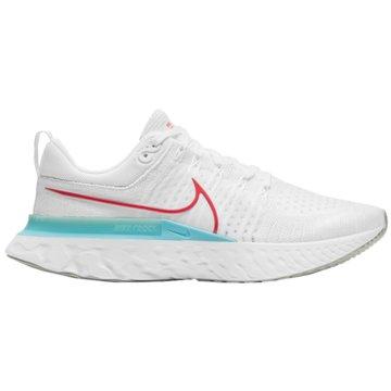 Nike RunningREACT INFINITY RUN FLYKNIT 2 - CT2357-102 weiß