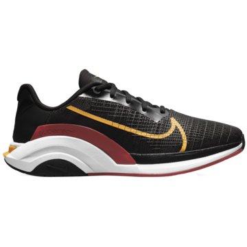 Nike TrainingsschuheZoomX SuperRep Surge schwarz