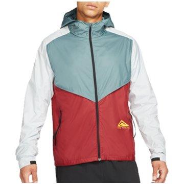 Nike SweatjackenWINDRUNNER - CZ9054-387 rot
