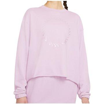 Nike SweatshirtsSportswear Icon Clash Crew Sweatshirt rosa