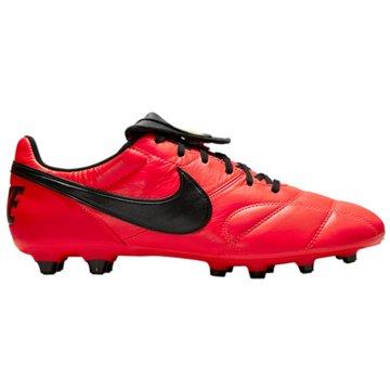 Nike Nocken-SohlePREMIER II FG - 917803-607 rot