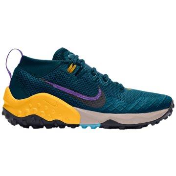 Nike RunningWILDHORSE 7 - CZ1856-300 türkis