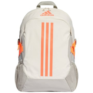 adidas Tagesrucksäcke3 Stripes Power Backpack V beige