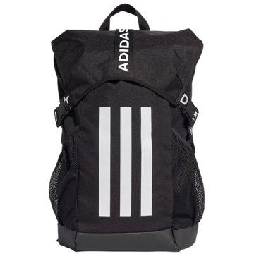 adidas Tagesrucksäcke4ATHLTS Backpack schwarz